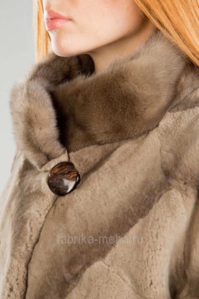 «Фабрика меха» заботится о тепле своих покупателей