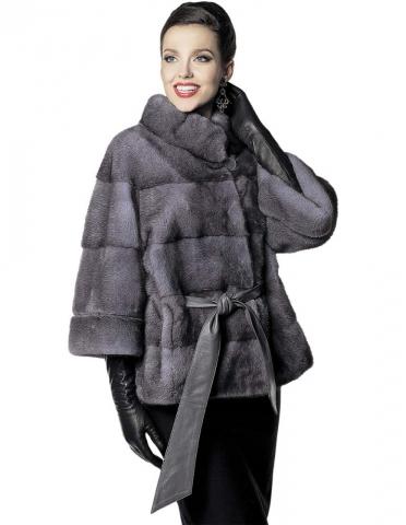 Норковые куртки по 68800 рублей