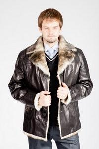 Как выбирать кожаные куртки в Новосибирске