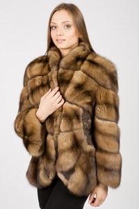 Выставка меха 2012: мы узнаем, что будет модно!