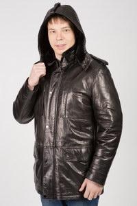 Кожаные куртки с мехом: в чем достоинства этого вида одежды?