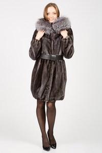 Норковые шубы: что будет в моде зимой 2013 года?