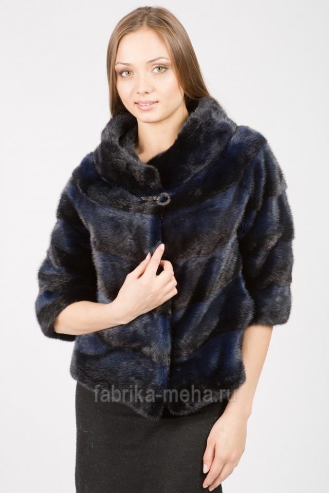 Меховая мода 2012: классика и самовыражение
