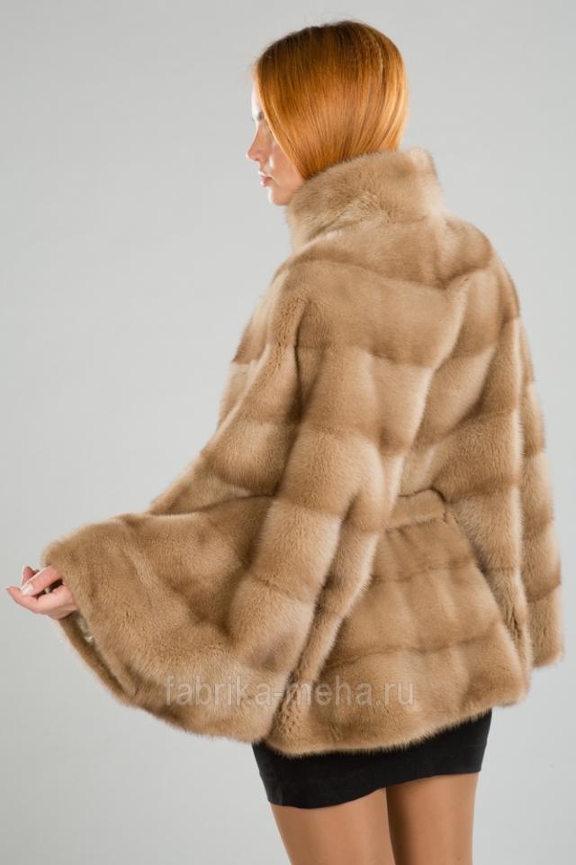 Тренды меховой моды наступающего сезона осень-зима 2012-2013